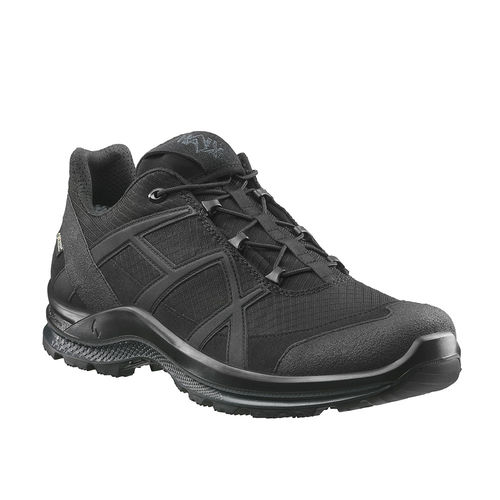 Haix Black Eagle Athletic 2.0 GTX Low black