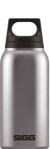 SIGG Hot & Cold Brushed 0,3 termospullo