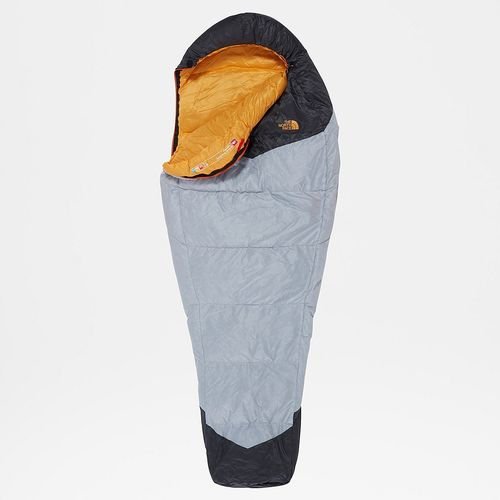 The North Face Gold Kazoo 2C untuvamakuupussi