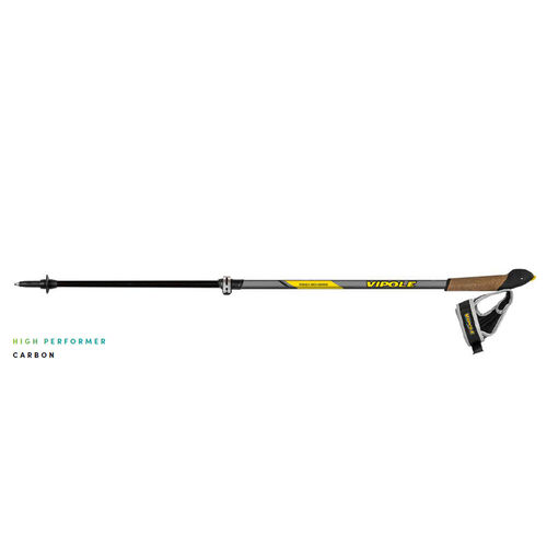 Vipole High Performer Carbon Tg M vaellussauvat